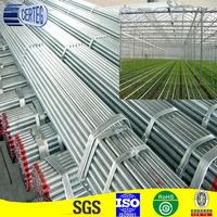 galvanized square steel fence posts