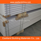 AAC panel interior white stone panel walls with Australia standard thickness 7.5-30 cm from China