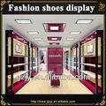 Contemporânea sapatos mostrar a idéia, fábrica desde 2000