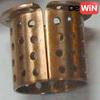 pin bush coupling conduit bushing cute little bush silicon case