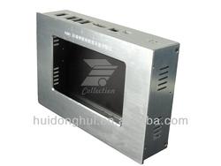 2014 new aluminum truck dog box