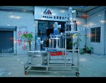 CHINA TOPESE Qulity FUT Volume 200- 5000L kerosene storage tank