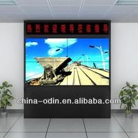 4x4 55'' lcd video wall