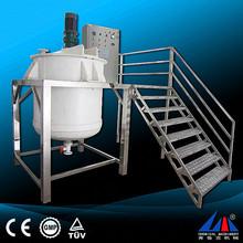 FLK) TOPESE Quality FUT Volume 200- 5000L biodiesel storage tanks
