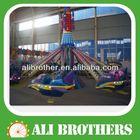 2013 !!!hot sale newest design amusement children games self control plane rides for sale