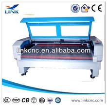 China popular laser writing machine/home fabric laser cutting machine