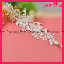 2014 New arrival lace trimming collar WLS-526