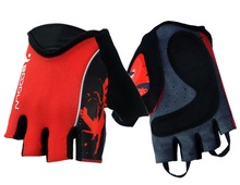 Mountain Road Racing Cycling Sports Bike Bicycle GEL Silicone Motorcycle Gloves