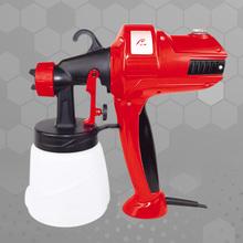 electric hvlp paint sprayer