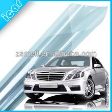 High quality automobile film 99% car UV window film in good quality car window film