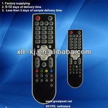 xlf-046a universal tv remote control dildo vibrator