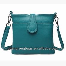 2014 Guangzhou Alibaba fashion and designer top quality genuine leather handbag wholesale