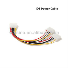 New Sale PC Computer Power supply Cable for CPU Cooling Fan