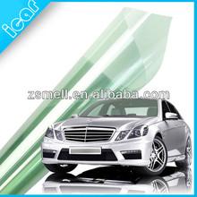 High quality automobile film 99% car UV window film in good quality smart glass film