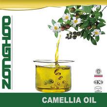 pure camellia vegetable oil