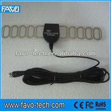 DC5V high gain auto dvb-t antenna for Car DVB-T Tuner