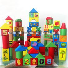الأطفال البلاستيكية التعليمية هندسية كتل لعبة التعليمية ما قبل المدرسة اللعب البسيطة الصين لعبة بيع كبيرة