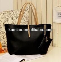 wholesale korea pu cheap ladies purses and handbags china under $5