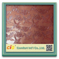 China popular design pvc chaps catsuit faux leather