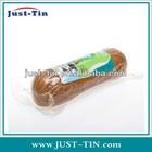K top sell breathable polyethylene plastic bag food vacuum sealer