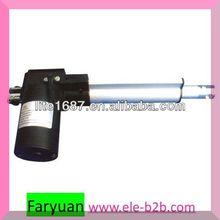 12VDC/24VDC/36VDC linear actuator for solar tracker