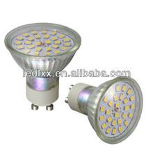 Solar garden GU10 Mini led spot 2835/3528/5050 led lamp