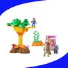 Mushroom farm magic tree house toys for hot sale