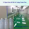 Epoxy Resin AB Glue for Polish Ceramic Floor