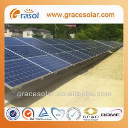 solar power plant, sun erergy station