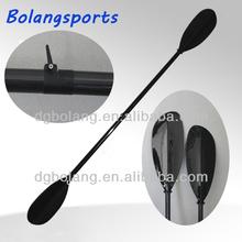 2014 New Lightweight kayak uk carbon kayak paddle and canoe paddles
