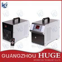 De alta calidad 3g-7g la capa de ozono generador de alto voltaje de equipo