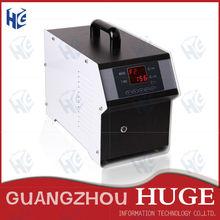Di alta qualità 3g-7g generatore di ozono cavo delle attrezzature per fabbricare