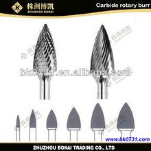Zhuzhou BOKAI high quality pedicure rotary tools for wood carving