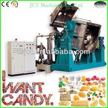 candy lollipops making machine