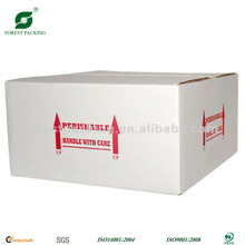 HOT SALE NICE BEST QUALITY PAPER PACKAGING CARTON BOX PACKAGING WITH HANDLE