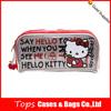 cute hello kitty pencil case