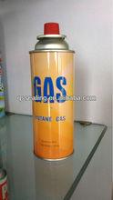 bottle butane gas
