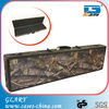 camouflage military rifle aluminum rifle gun case