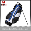 New model golf carry bag with stand