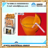 Commercial Automatic Electric Orange Juice Machine Maker Juicer Squeezer Lemon