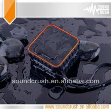 Popular Outdoor IPX5 Waterproof Bluetooth Mini Speaker,computer speakers new gadgets 2014