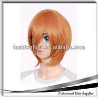 hyuga hinata naruto cosplay wig blonde elite wigs