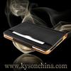 Original Leather Case For Ipad Air, Shockproof Defender Case