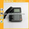 Analog identification de l'appelant téléphone fixe pour la maison