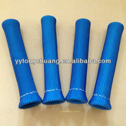 High performane universal thermal sleeve for auto spark plug