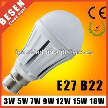New products solar led bulb 12v zhongshan factory