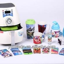 commercial cookie press machine high pressure heat press machine