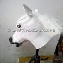 Shenzhen Education Toy Realistic Outdoor Ornament Chrismas Animal Head Mask