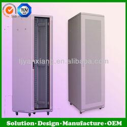 Network enclosure/cabinet/box High quality telecom rack 42U IT