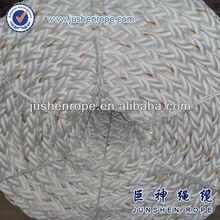 Super quality latest nylon rope white eye splice
